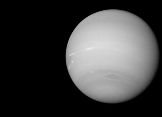 Approaching Neptune (video)
