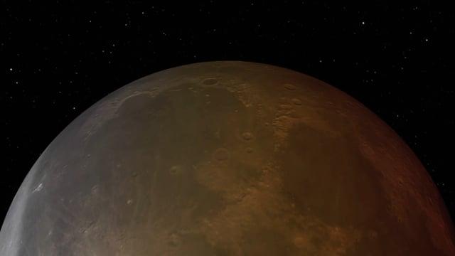 Lunar Eclipse - When the Moon passes through Earth's shadow