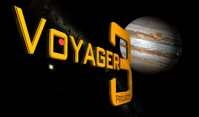 The Voyager 3 project: Swedish amateur astronomers replicate Voyager 1's approach to Jupiter